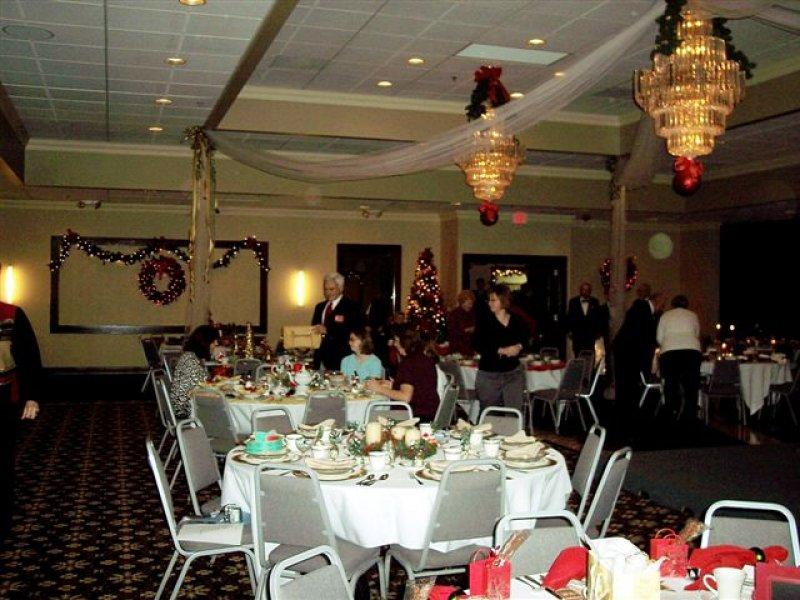 Banquet Halls In Macomb County Michigan