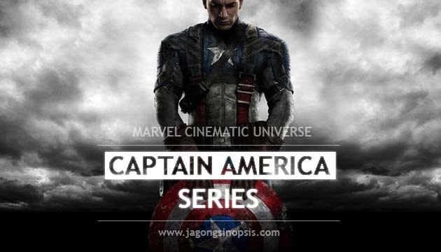 Urutan Film Marvel Dari Awal