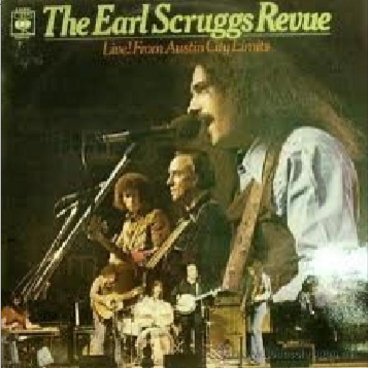 Manifiesto Txico The Earl Scruggs Revue Concierto En