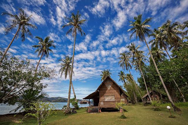 Pulau Cubadak, Surga Tersembunyi di Sumatera Barat