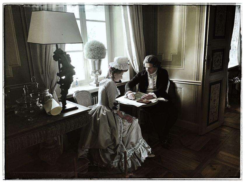 Klementyna Walicka, Fashionable Trips blog