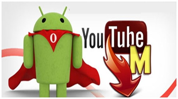free apps download for mobile phones: Tubemate YouTube