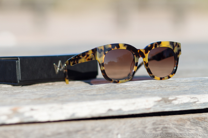Tendencia en gafas de sol de la temporada verano 2016
