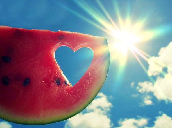 reasons why watermelon is good for you
