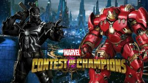 MARVEL Contest of Champions Mod Apk v16.0.0 Full Action