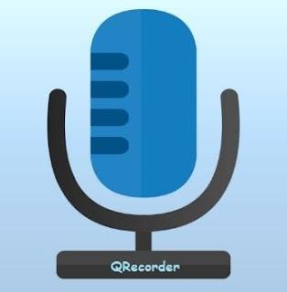تحميل, احدث, اصدار, لبرنامج, تسجيل, وتصوير, سطح, المكتب, QRecorder, مجانا