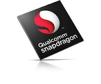latest snapdragon with quickcharge 4 at CES 2017