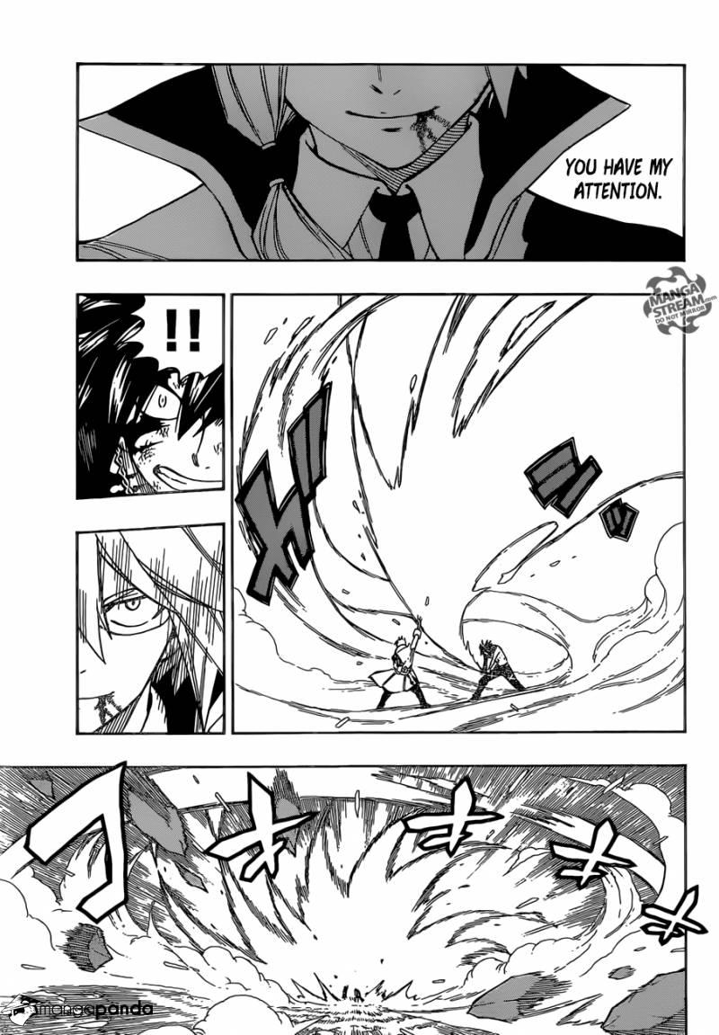 Fairy Tail Ch.498