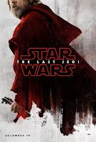 Star Wars: The Last Jedi Poster 4