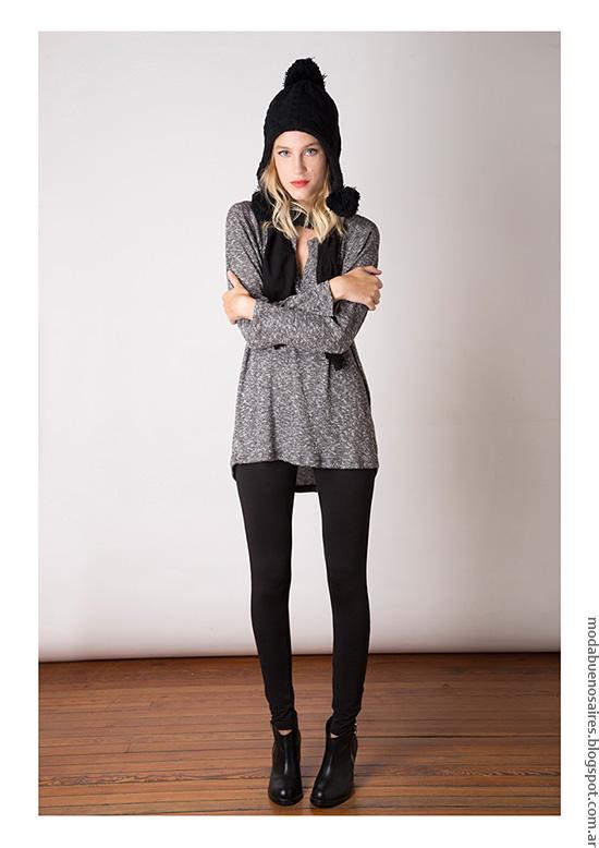 Moda invierno 2016 ropa de mujer. Moda 2016. Looks urbanos.