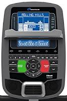 Nautilus U618 SightLine  console with STN display, image