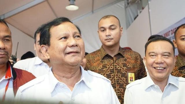 TKN Jokowi 'Goda' Demokrat, BPN: Koalisi Prabowo-Sandi Solid!