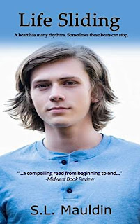 Life Sliding - a compelling young adult by S. L. Mauldin