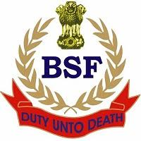 224 Sub Inspector post BSF {Border Security Force}