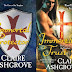 Interview with Claire Ashgrove, author of The Curse of the Templars - March 14, 2013