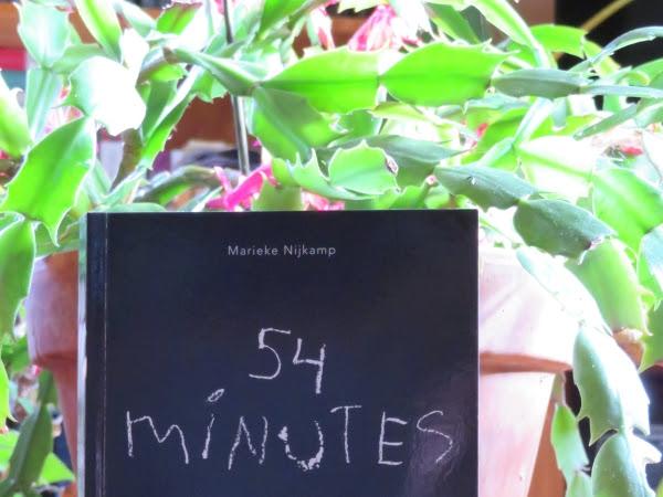 54 minutes de Marieke Nijkamp