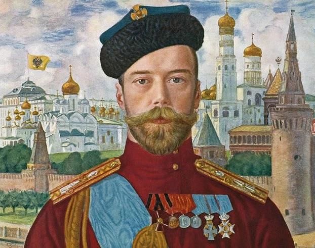CAr Nikolla i rusisë