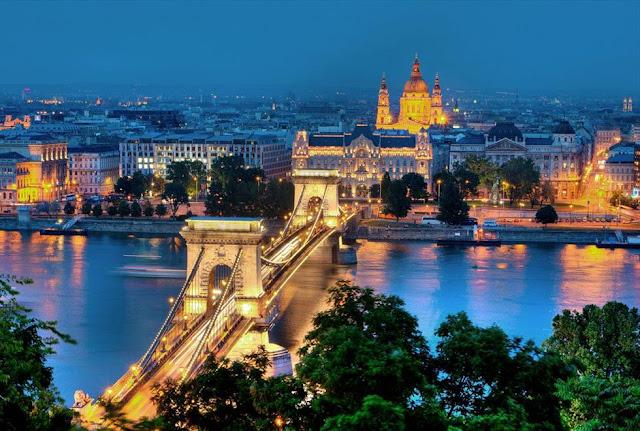 Aluguel de carro em Budapeste