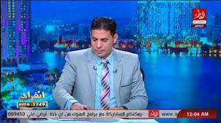 برنامج انفراد حلقة الجمعه 3-3-2017 مع سعيد حساسين
