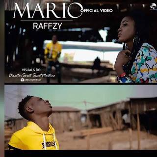 Raffzy - Mario (Prod by BigSammee)