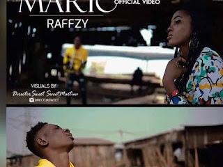 MP3 & VIDEO: Raffzy - Mario (Prod by BigSammee)