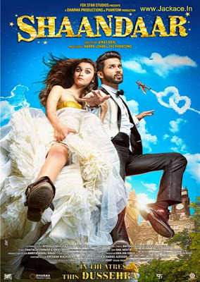 Shandaar Day Wise Box Office Collection