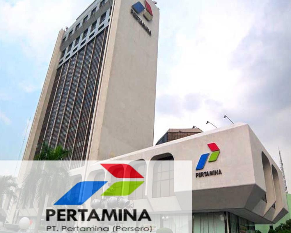 Lowongan Kerja BUMN PT Pertamina (Persero) Desember 2018