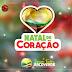 Prefeita Madalena inaugura nesta sexta-feira (08) o Natal de Coração