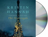 The Nightingale by Kristin Hannah, read by Polly Stone