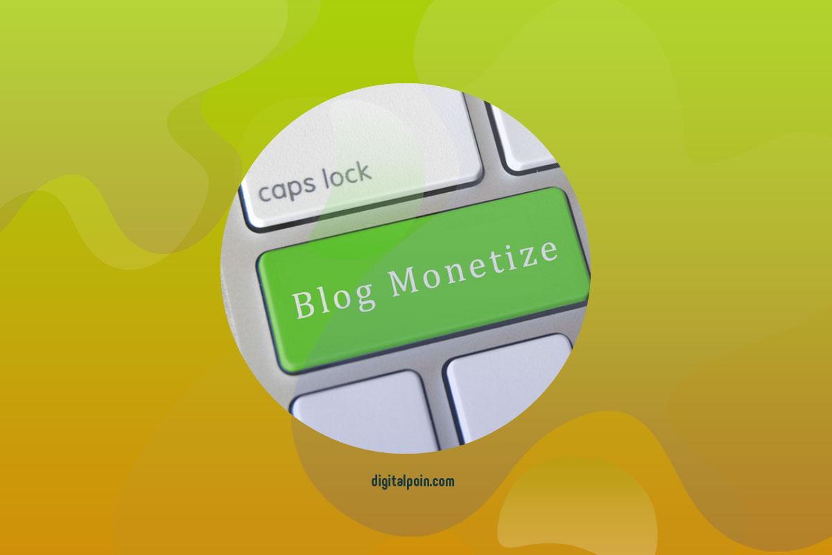 Cara Termudah Menghasilkan Uang Melalui Blog