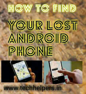 Find your lost phone without imei