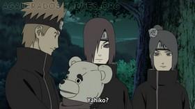 Naruto Shippuuden 445 online legendado