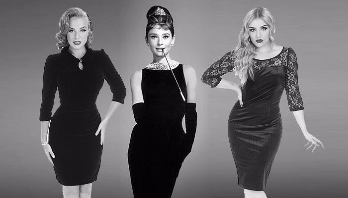 ea5a714a How To Rock A Retro Look Like A 50s Diva This Christmas