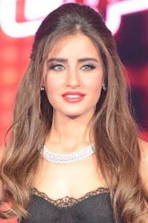 ايميه صياح (Aimée Sayah)، ممثلة ومقدمة برامج لبنانية