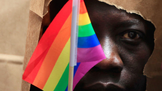 Kekuatan Politik Gerakan LGBT Dibekingi AS dan Barat