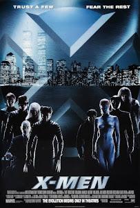 X-Men Poster
