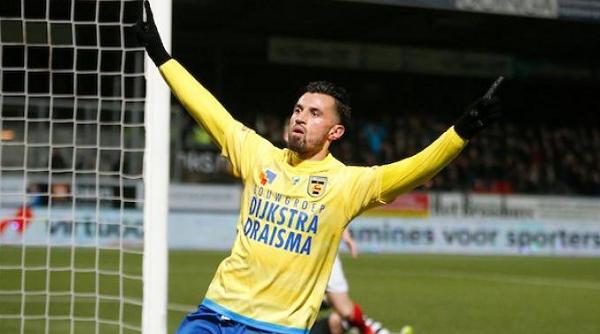 Persib Bandung Tertarik Datangkan Stefano Lilipaly, Kira-kira Mau Gak ya Main di Liga Indonesia?