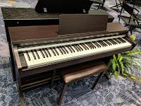 picture of Kawai KDP110 digital piano