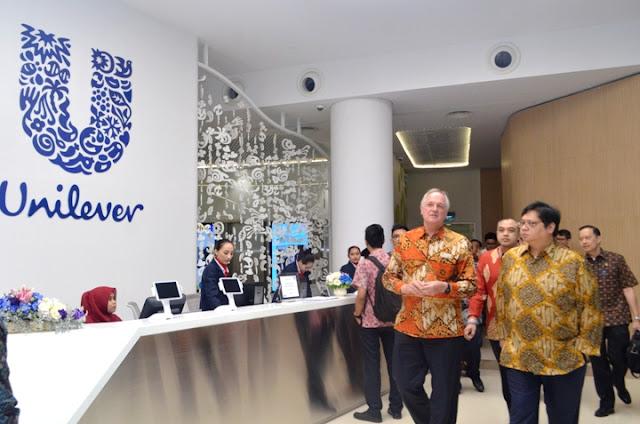 Lowongan Kerja PT. Unilever Oleochemical Indonesia, Jobs: Management Trainee.