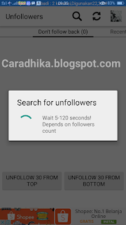 cara mendapatkan followers instagram tanpa menambah following