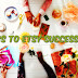 5 Steps to Etsy Success