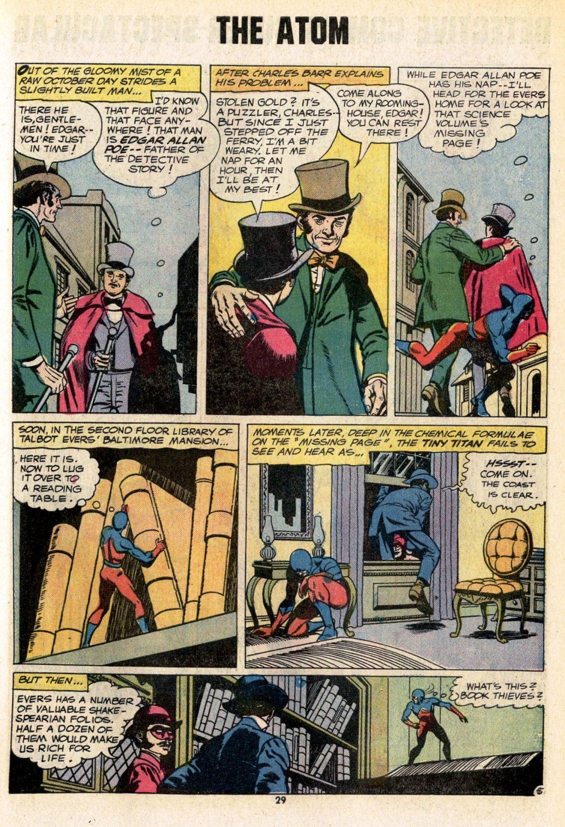 Detective Comics (1937) 439 Page 28