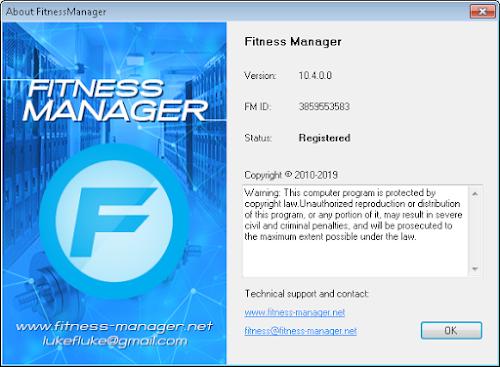 Fitness Manager Español Gestión de Gimnasios y club de Fitness