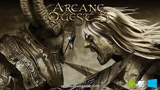 Arcane Quest 3 MOD APK 1.3.1