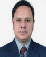 ASSO. PROF. DR. SAIFUDDIN SIDDIQUI SUZA
