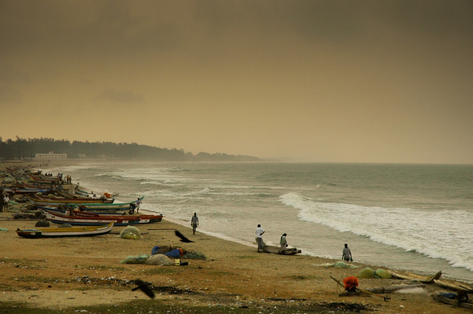 9 Best Beaches In Tamil Nadu With Pictures Styles At Life