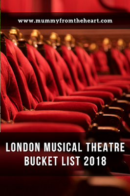 theatre bucket list pin
