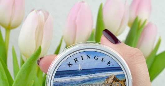 Kringle Candle - Beachwood