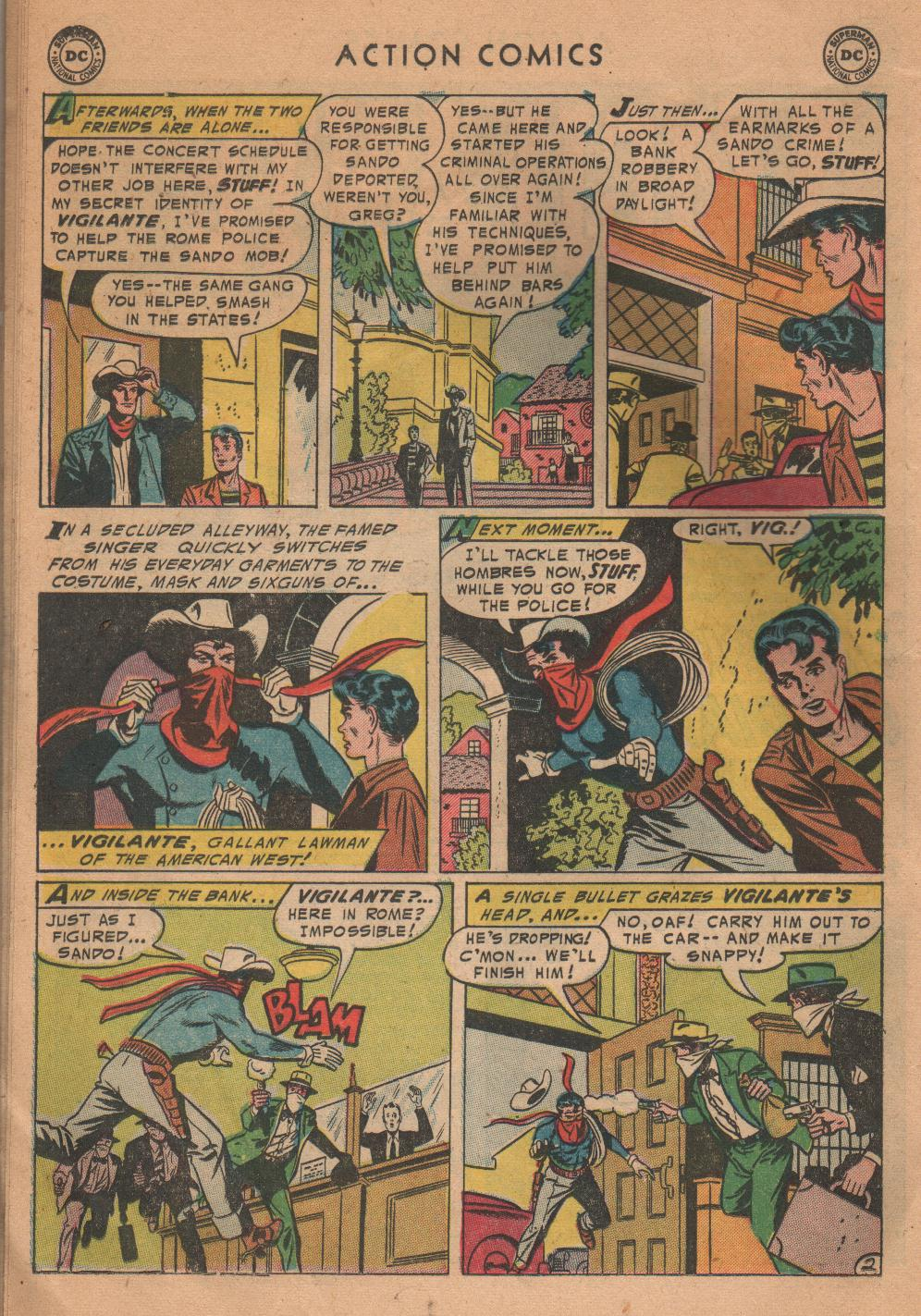 Action Comics (1938) 197 Page 25