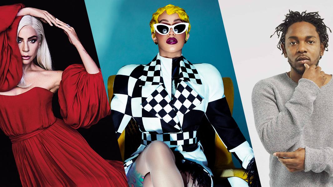 Depois das críticas feitas à edição do ano passado, as indicações ao Grammy 2019 são marcadas pelo aumento significativo na presença de mulheres